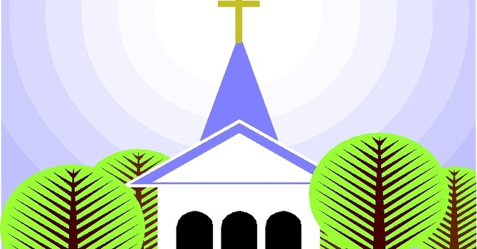 Home Worship Service for September 26, 2021 image