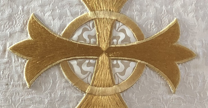 26th September 2021 Holy Eucharist, 18th Sunday After Pentecost image
