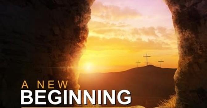 """Fresh Start, New Beginning"" Sunday A.M. Revival Service with Tony Crisp"