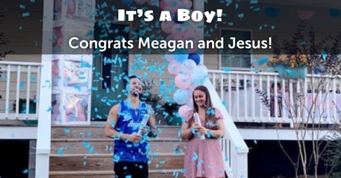 It's a Boy!! image