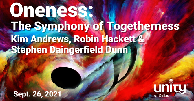 Oneness: The Symphony of Togetherness