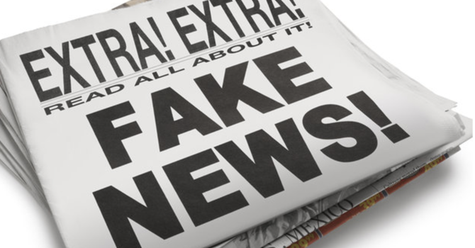Fake News: Lies We Tell Ourselves- 2 Forgivess