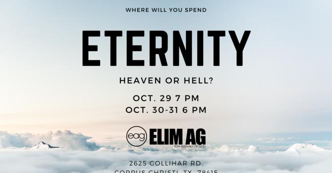 Eternity Production
