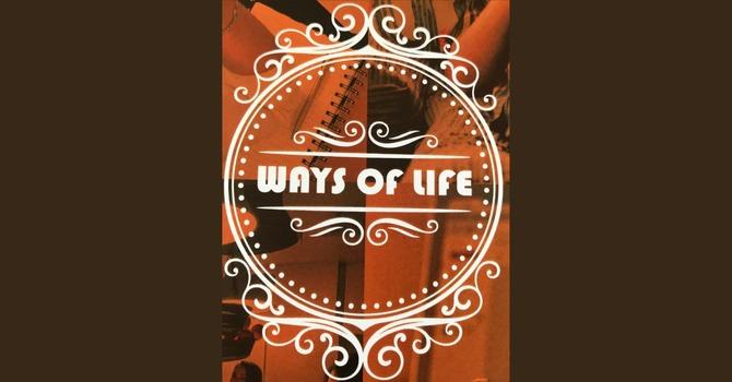 Ways of Life #4 - Technology