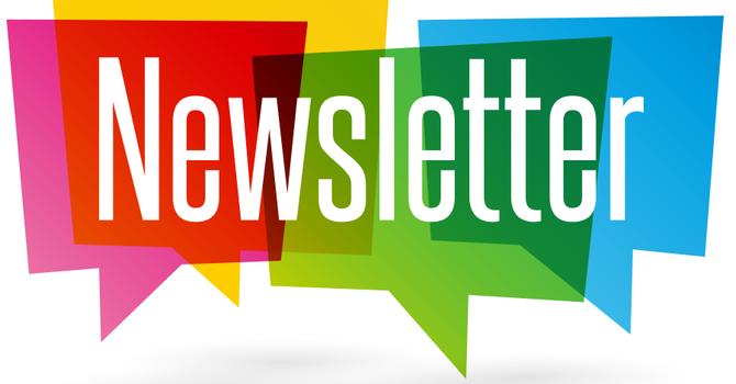September Newsletter image