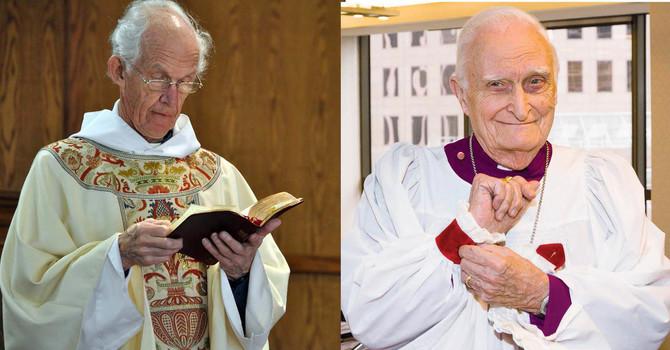UPDATED: Ordination Anniversaries