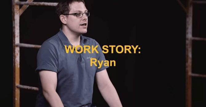WORK STORY: Ryan | video game developer image