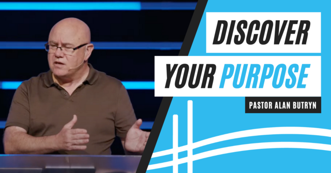 Discover Your Purpose