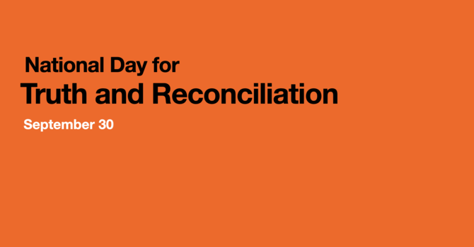 National Day of Truth and Reconciliation image