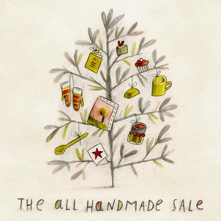 All Handmade Sale