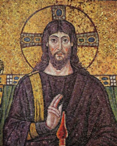 Christ the King Sunday - Bishop Melissa Presider