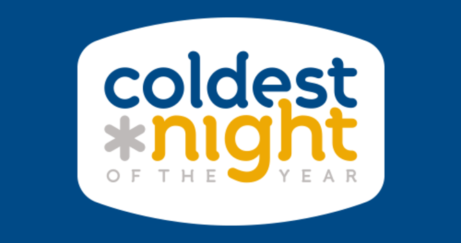 """Coldest Night of the Year"" 2020"