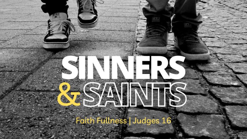 Faith Fullness