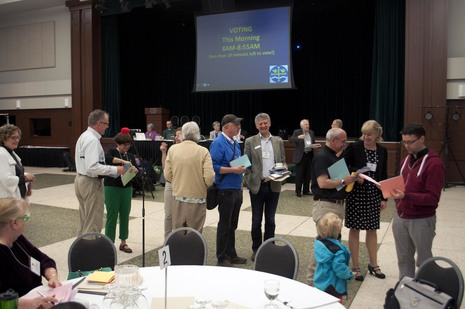 Synod 2015 Archived Content