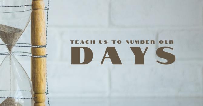 Days: 2nd BirthDAY
