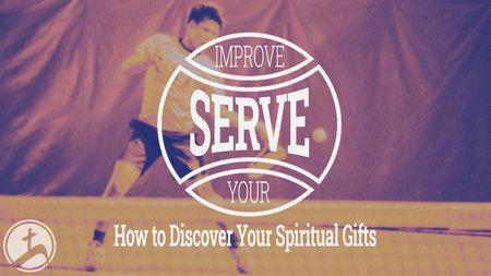 Improve Your Serve