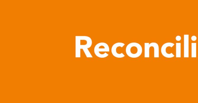Announcing: ReconciliACTION Oak Bay image