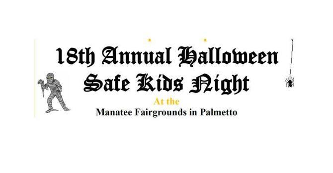 Kids Safe Halloween