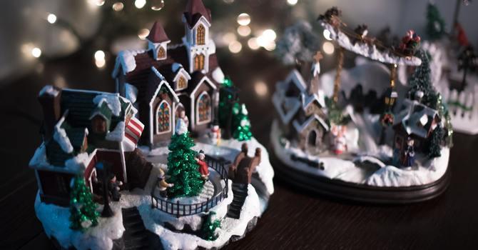 St. John's Christmas Fair - Save the Date! image