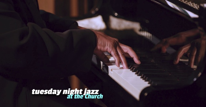 Tuesday Night Jazz at the Church