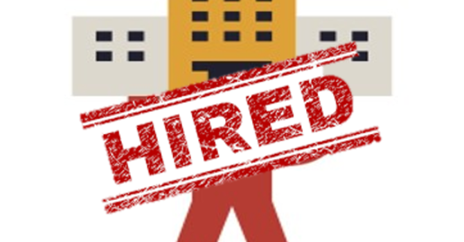 Building Manager Job Posting image