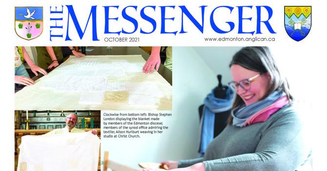 The Messenger October 2021