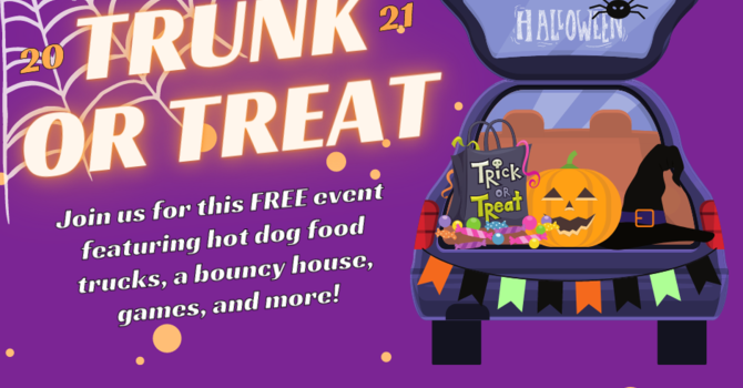Trunk or Treat