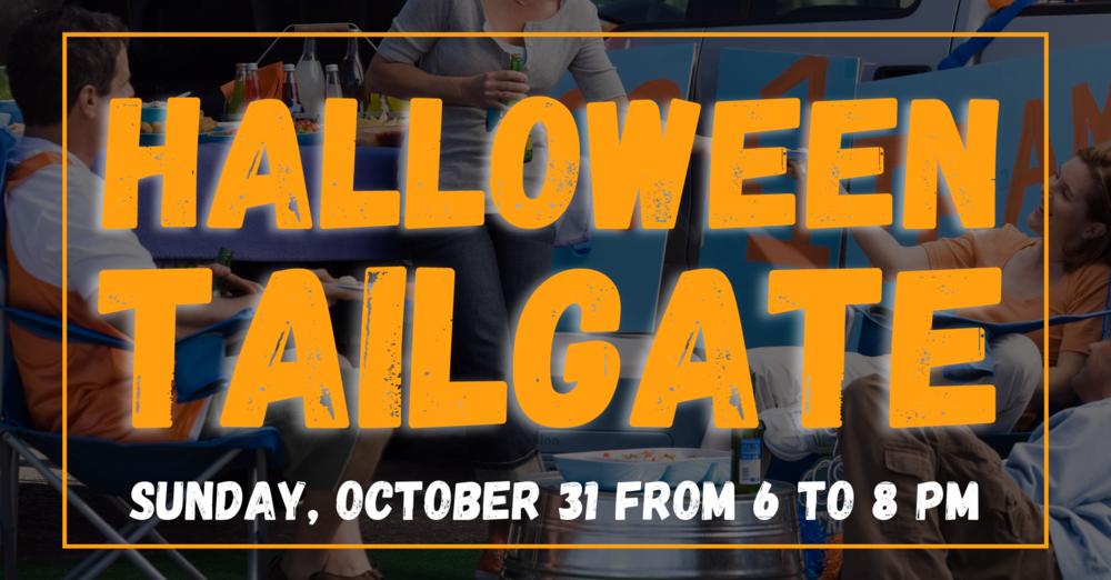 Halloween Tailgate
