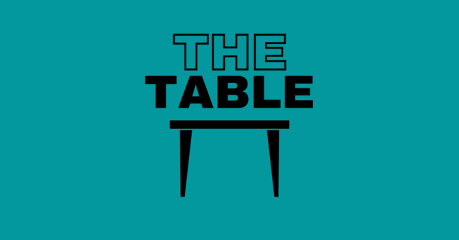 The Table: Attention
