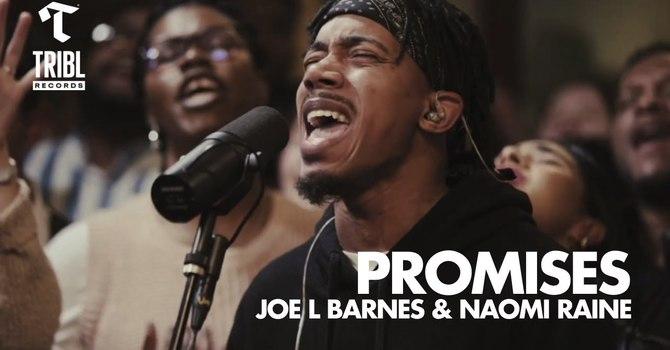 Promises (Maverick City Music) image
