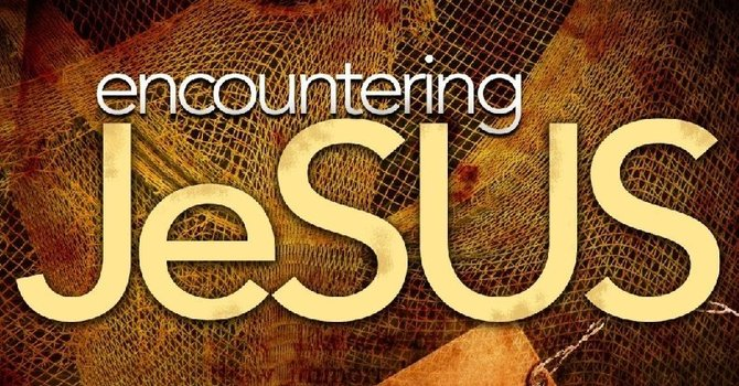 """Two """"Covert"""" Encounters With Jesus"""