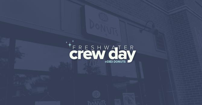 Crew Day!