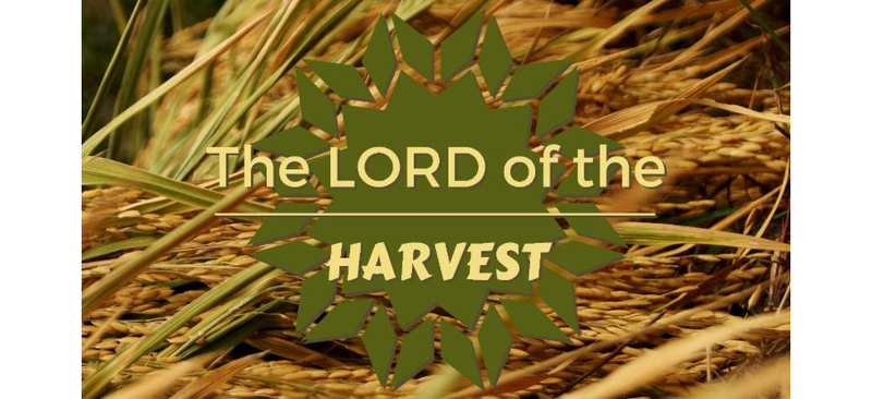 The Lord of the Harvest