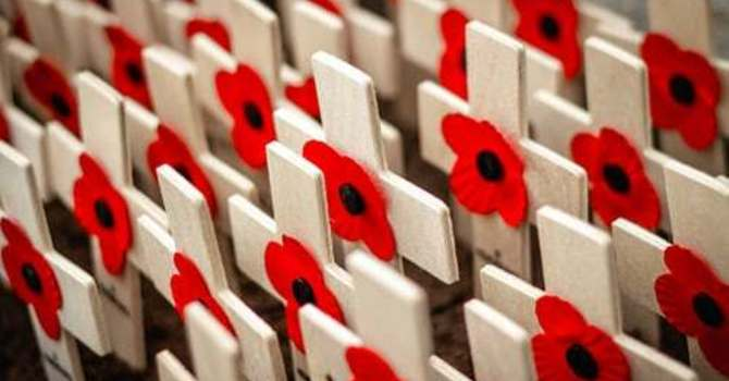 Remembrance Day - RPC Childcare is CLOSED