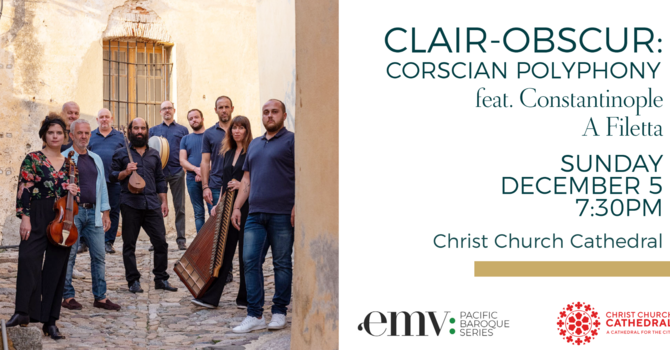 Clair-Obscur Corsican Polyphony