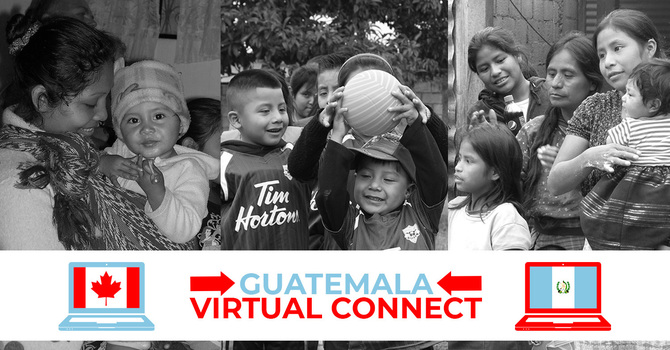 Guatemala Virtual Connect