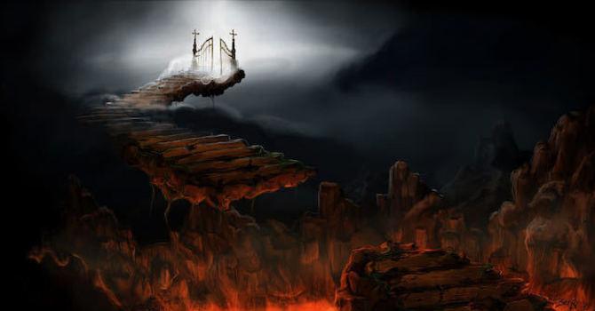 Heaven & Hell: Part 2