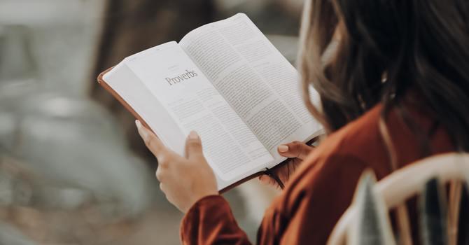 Ladies' Bible Studies
