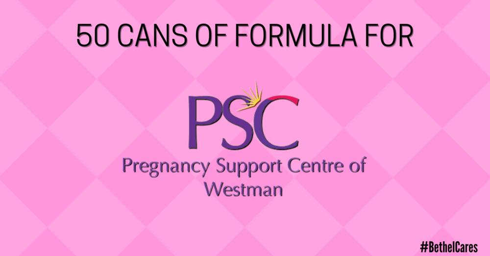 Pregnancy Support Center