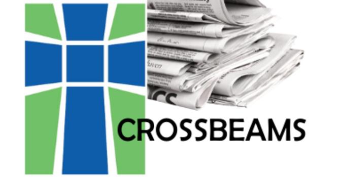 October Crossbeams image
