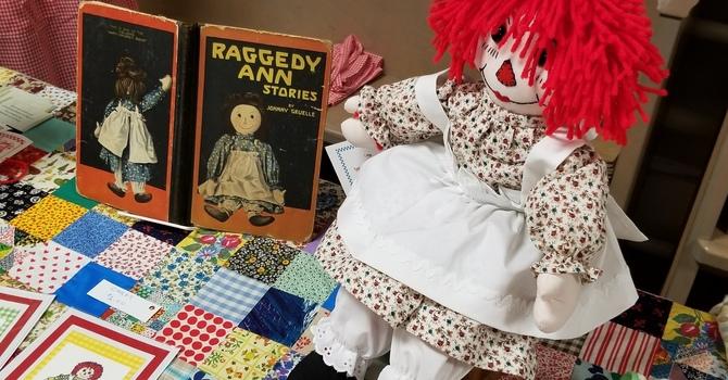 Farmhouse Fair October 16 image