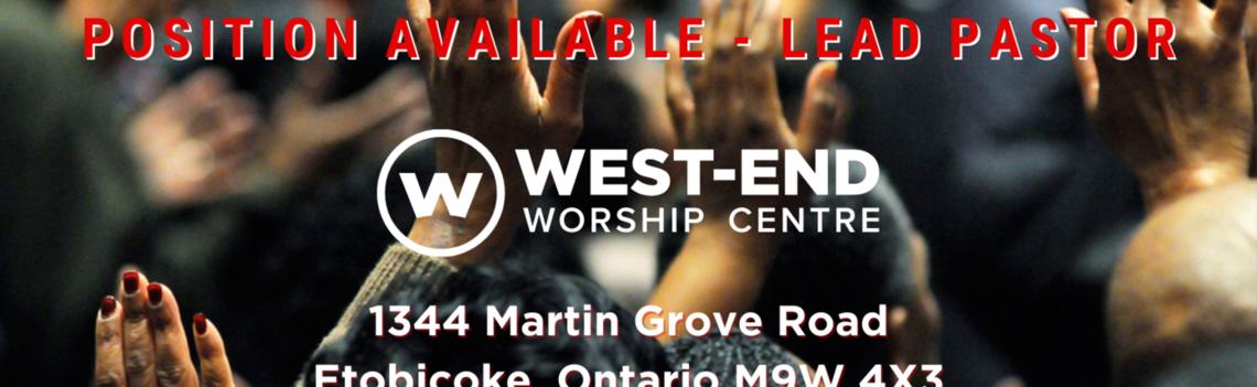Church of God of Prophecy - Eastern Canada
