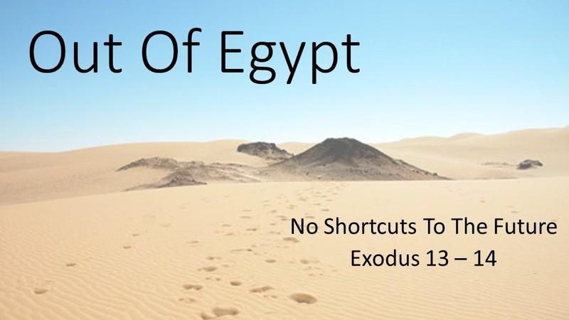 No Shortcuts to the Future