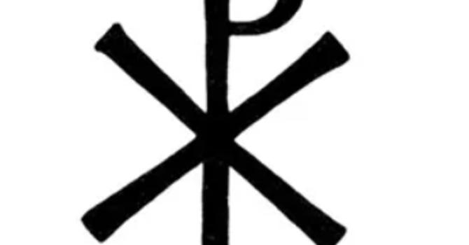 October 2021 Chi Rho Newsletter image