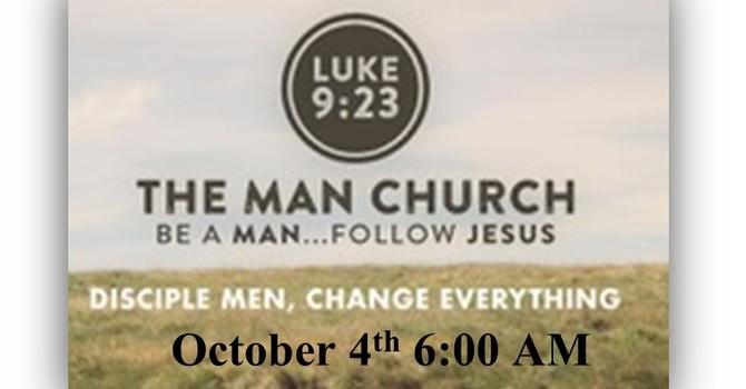 The Man Church