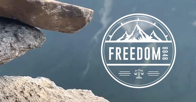 Freedom 8848 Update image