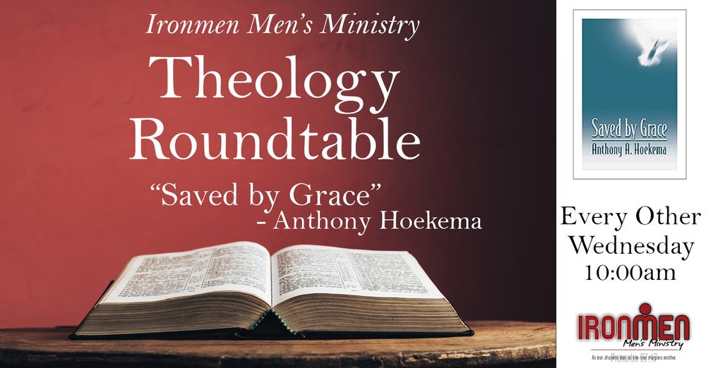 Ironmen Theology Roundtable