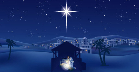 Christmas Pageant – By the Light of a Star