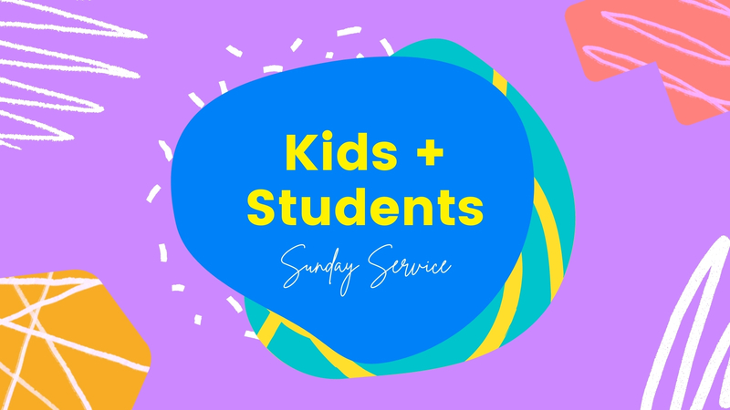Kids & Students Service