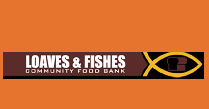 Loaves & Fishes summer update and newsletter image